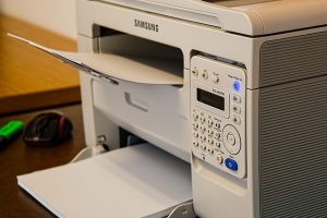 printer repair Kingsbury